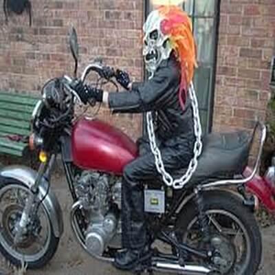 Ghost Rider Nicholas Cage