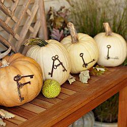 Pumpkin Spelling